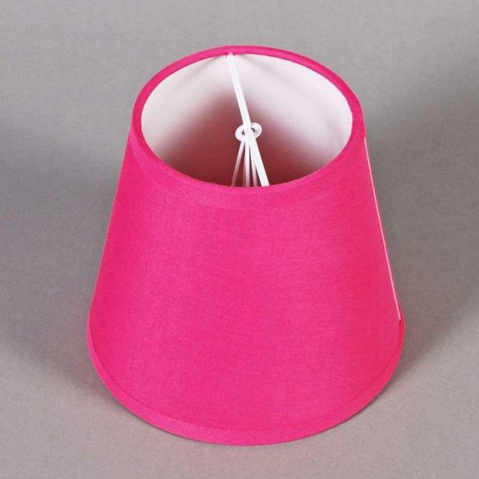 Shade-15cm-pink