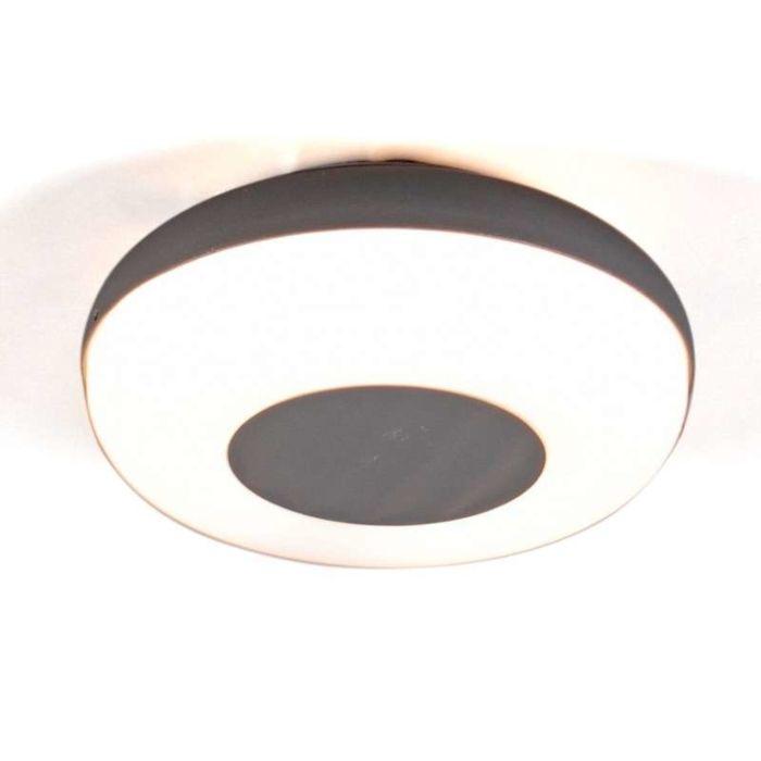 Outdoor-lamp-Origo-graphite