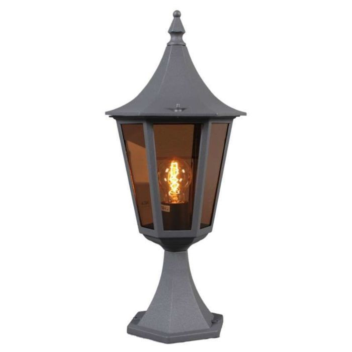 Outdoor-lamp-President-P52-graphite