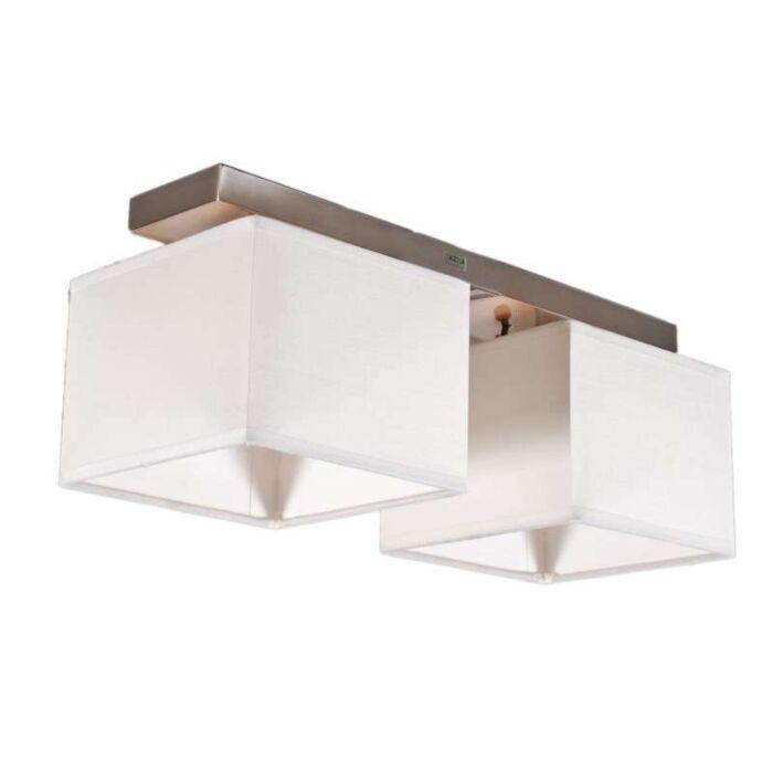 Ceiling-lamp-VT-2-white