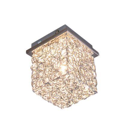 Ceiling-Lamp-Draht-Square-S-Aluminium