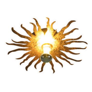 Wall-or-Ceiling-Lamp-Cecilio-Gold