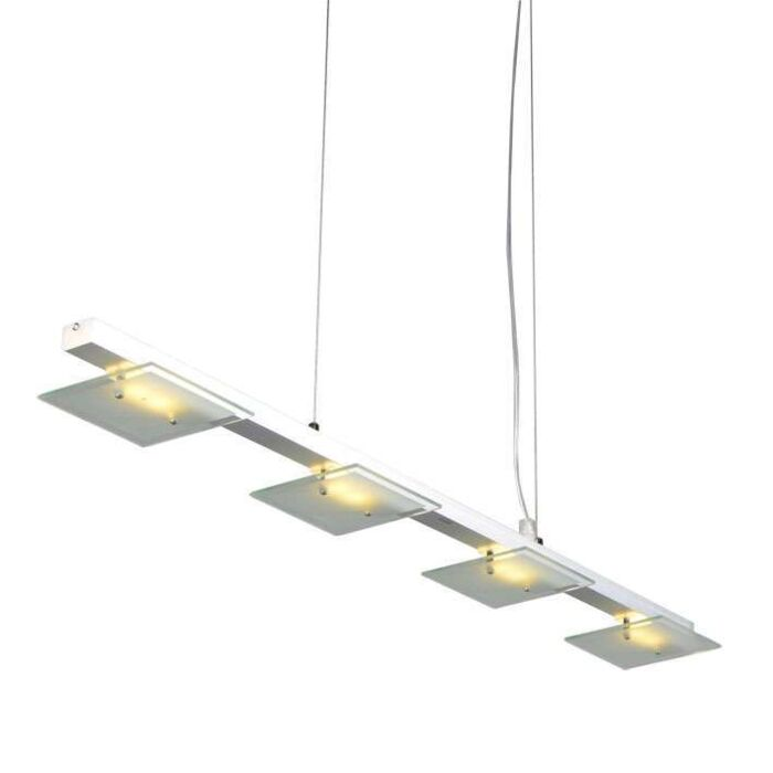 Pendant-Rilox-4-LED