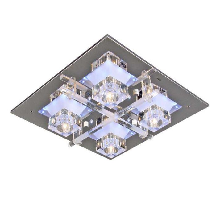 Ceiling-Lamp-Ilum-4-Chrome