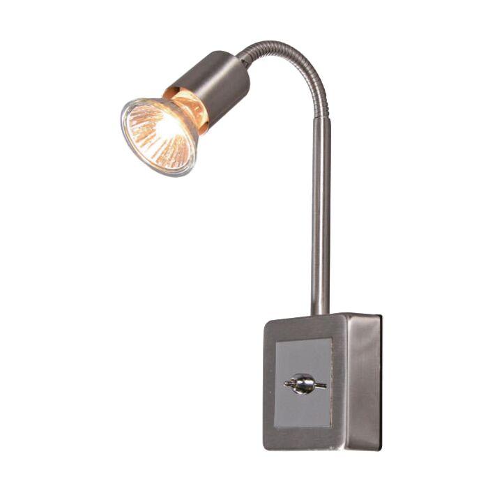 Plug-in-Light-Flex-Steel