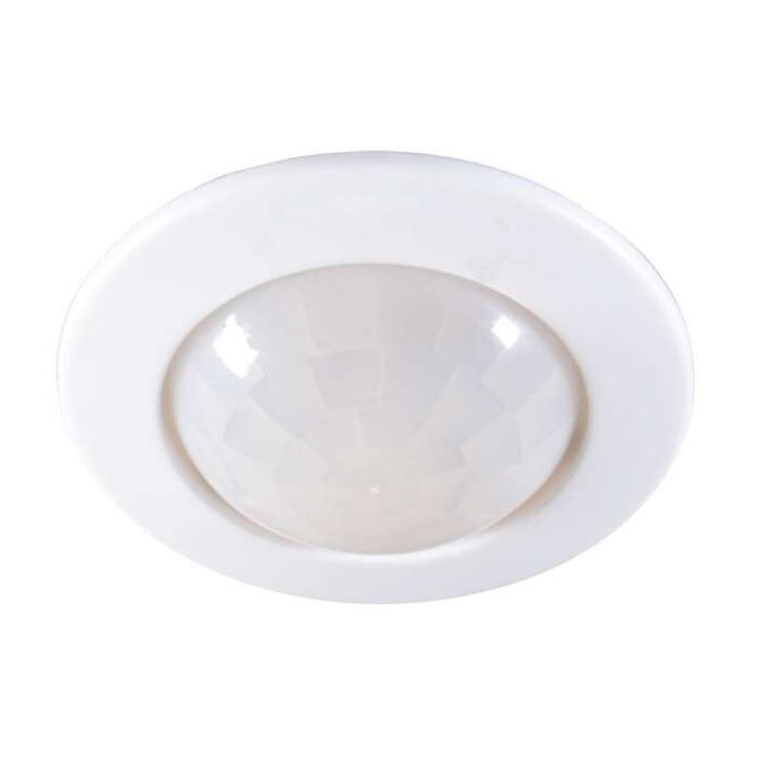 PIR-Built-in-Motion-Sensor-White