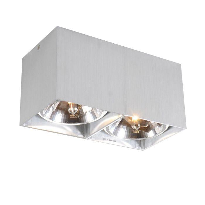 Spotlight-Box-2-Aluminium