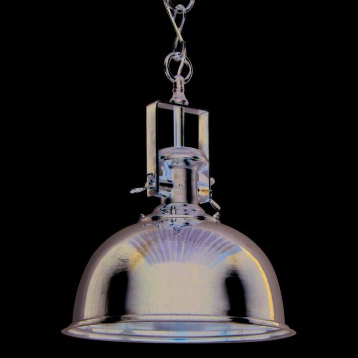 Hanging-Lamp-Zine-L-Chrome