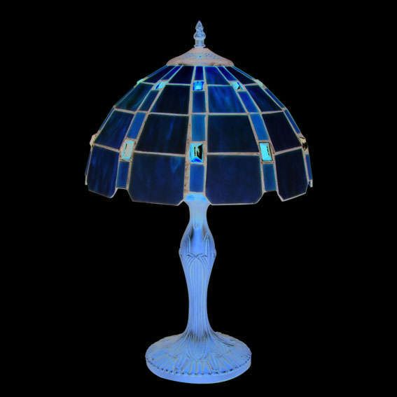 Tiffany-Table-Lamp-Liddesdale-Large