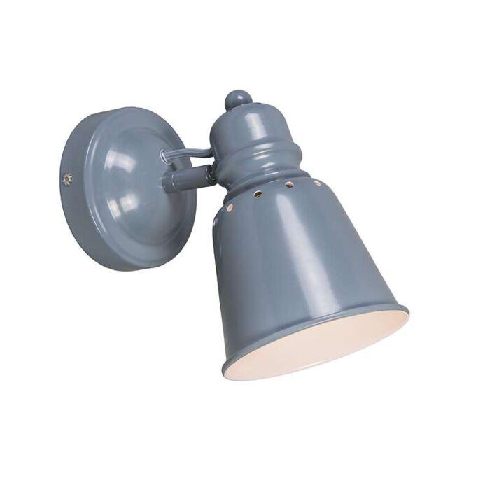 Wall-lamp-Bravo-Grey