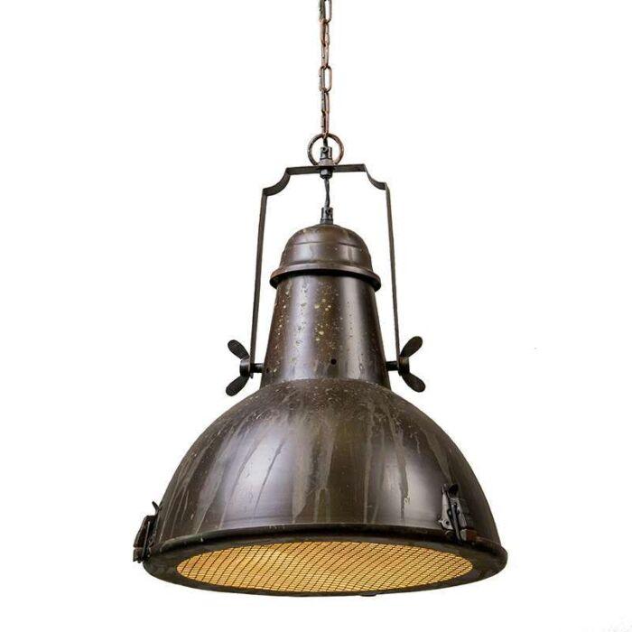 Pendant-Lamp-I-Petrol-rustic