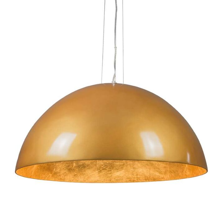 Pendant-Lamp-Magna-Glossy-70cm-Gold-with-gold