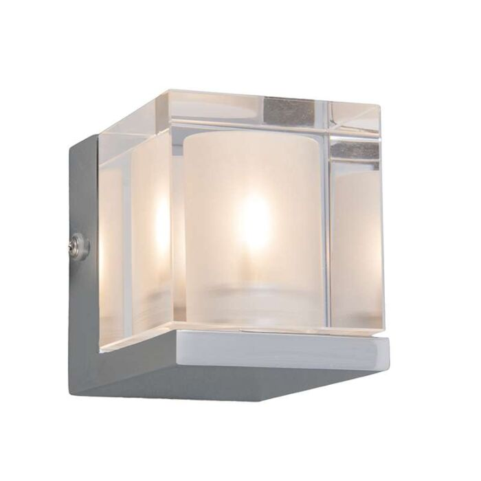 Bathroom-wall-lamp-chrome-Dice-1