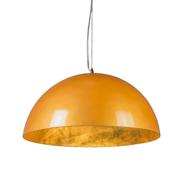 Pendant-Lamp-Magna-Glossy-55cm-Gold-with-gold