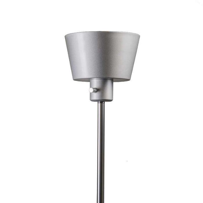 Floor-Lamp-LED-prosty-silver