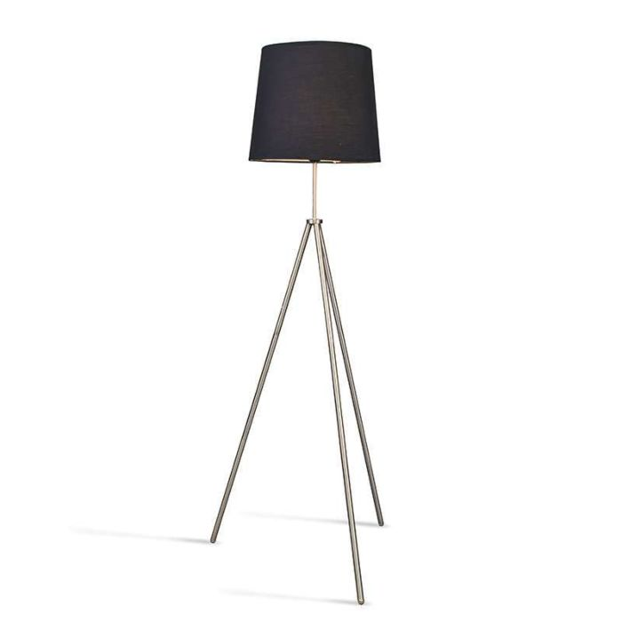 Steel-Tripod-Floor-Lamp-with-black-shade
