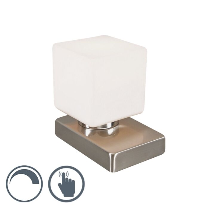 Table-Lamp-Touch-Me-Square-Steel