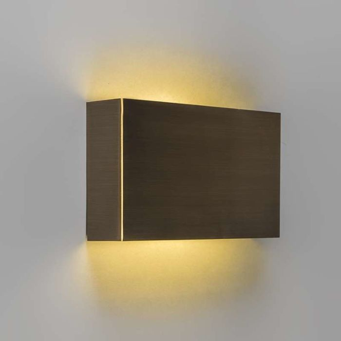 Wall-Lamp-LED-Otan-Bronze