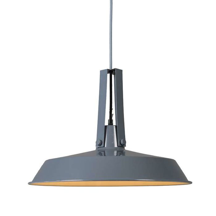 Living-Pendant-Lamp-40cm-Grey