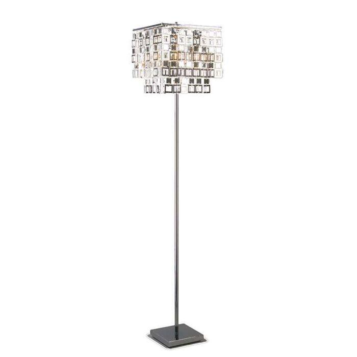 Floor-lamp-Quadrato-chrome