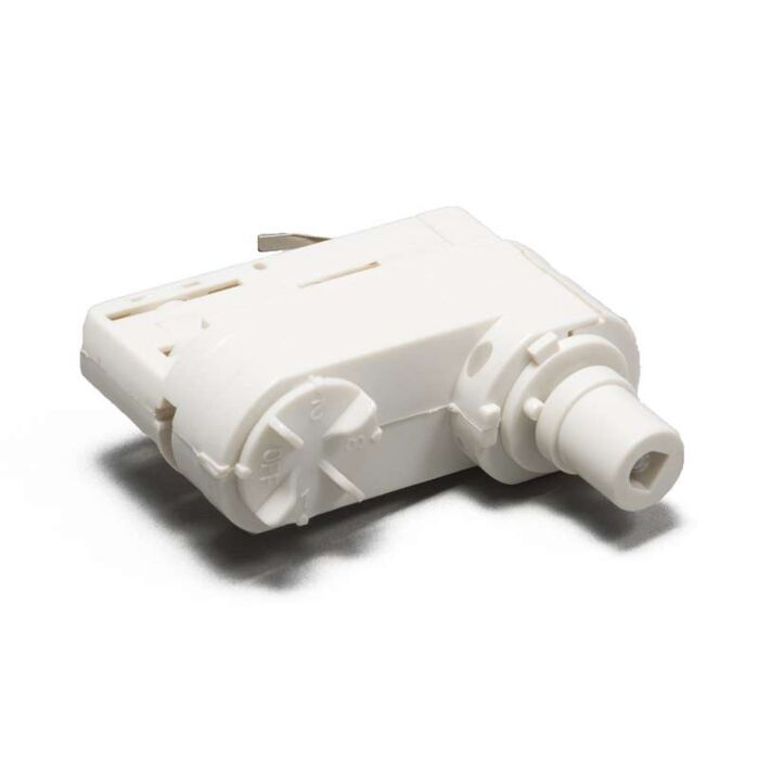 Hanging-lamp-adapter-for-3-phase-track-white