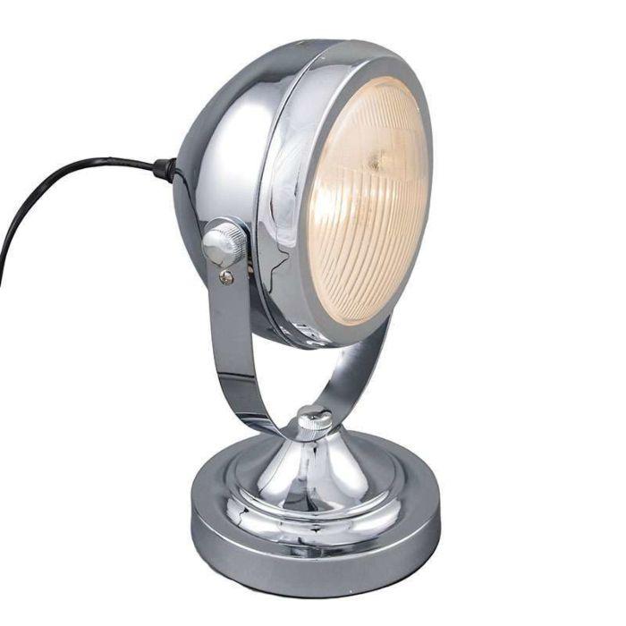 Biker-Table-Lamp-in-Chrome