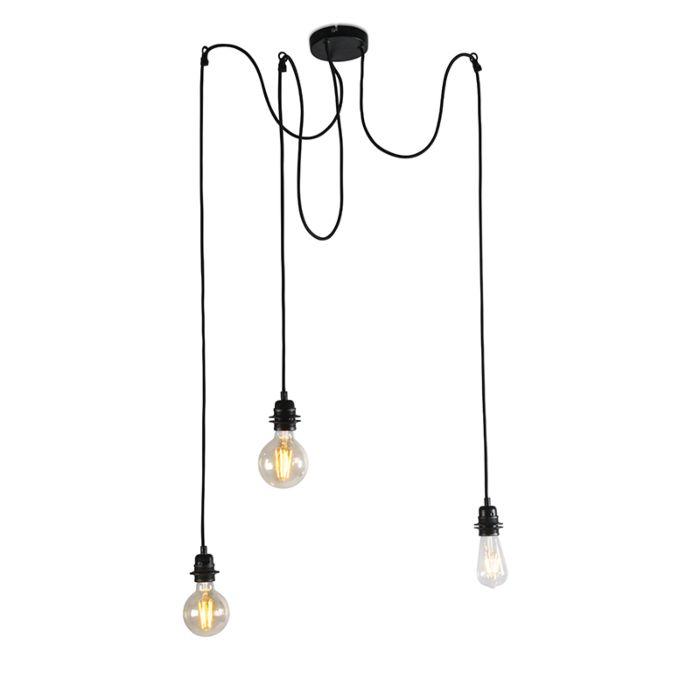 Industrial-hanging-lamp-black---Cava-3