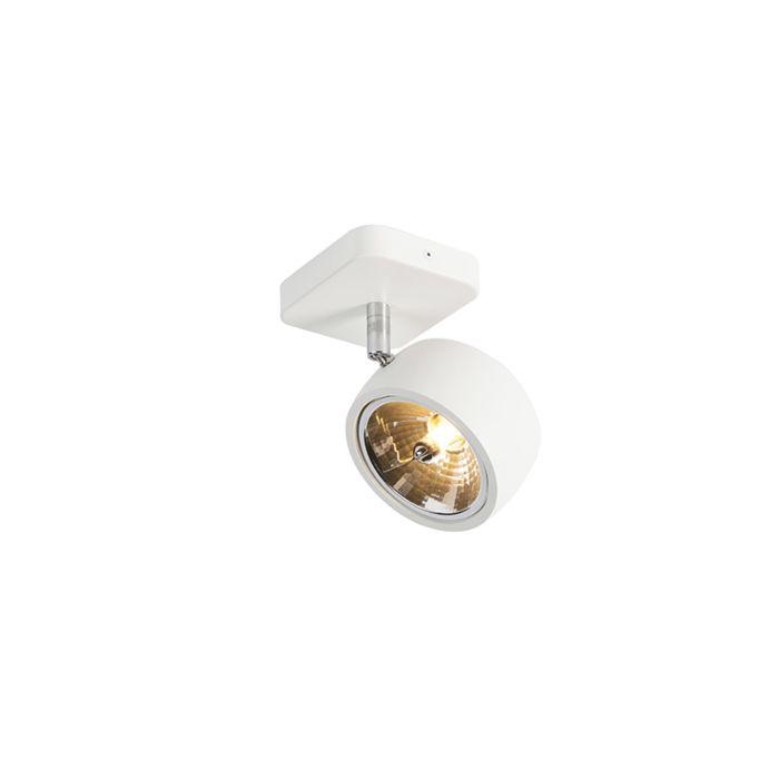 Modern-spot-white-rotatable-and-tiltable---Go-Nine-1