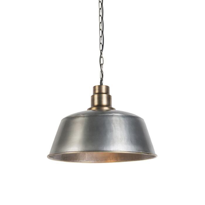 Pendant-Lamp-Kanan-Steel