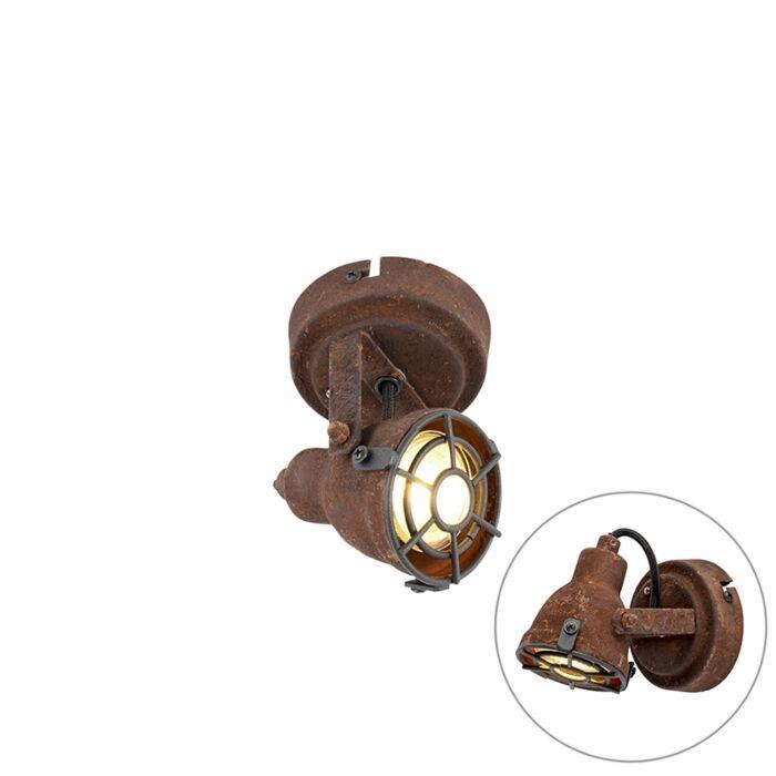 Industrial-spot-rust-brown---Sorra
