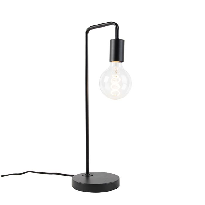 Modern-Table-Lamp-Black---Facil