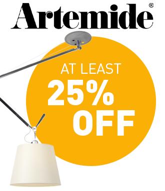 Artemide Sale
