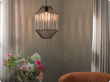Lampandlight home Pendant lighting banner