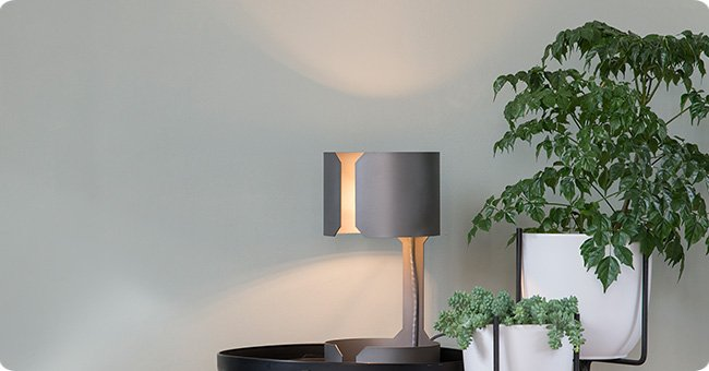 Lampandlight homepagina Table lamps banner