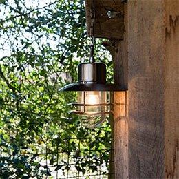 Lampandlight - Een sfeer lichtadvies voor buiten maken